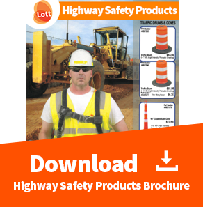 Highway Safety Brochure