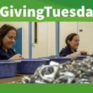 Lott #GivingTuesday Recap: Tremendous Success! Image