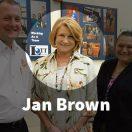 Meet the Board: Jan Brown Image