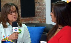 Recap: Milva Valenzuela Wagner's Interview on Voces Latinas TV Image
