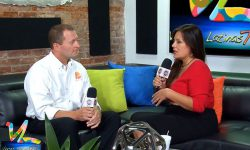 Tim Menke Talks about Lott's History & Future on Voces Latinas TV Image